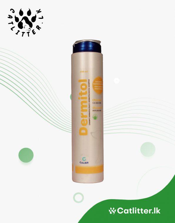 dermitol shampoo